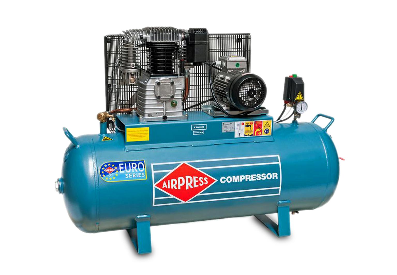 Sprężarka tłokowa AIRPRESS K 300/700