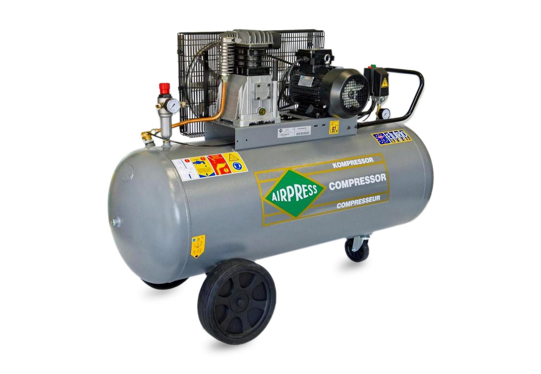 Kompresor Sprężarka tłokowa AIRPRESS HK 600/270