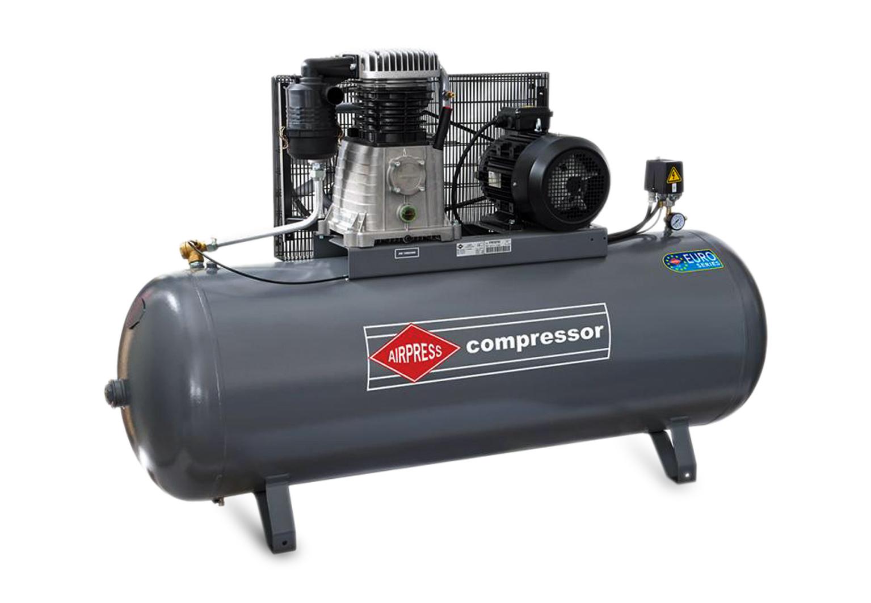 Sprężarka tłokowa AIRPRESS HK 1000/500