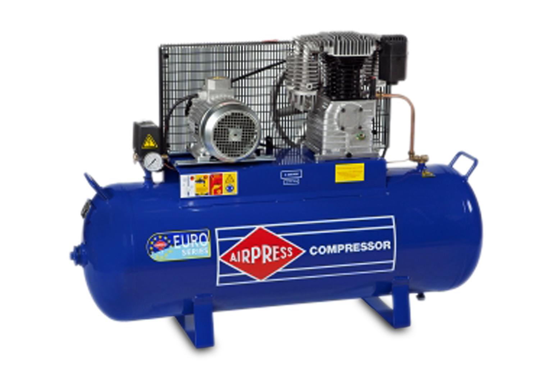 Sprężarka tłokowa AIRPRESS K 200-450