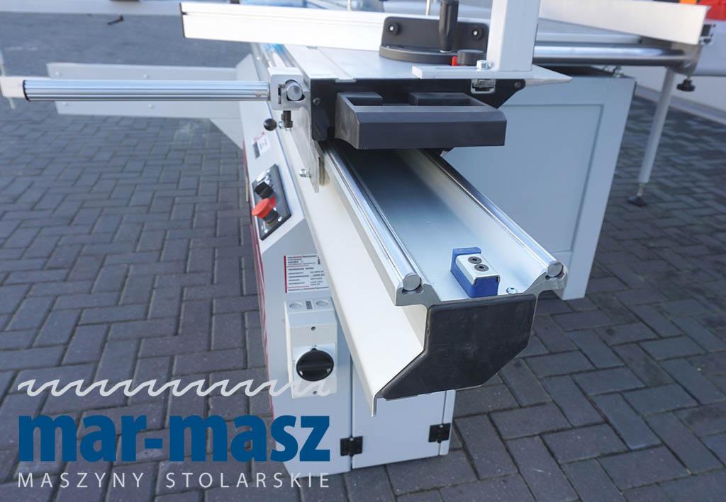 Piła formatowa HOLZMANN FKS 400VF-3200