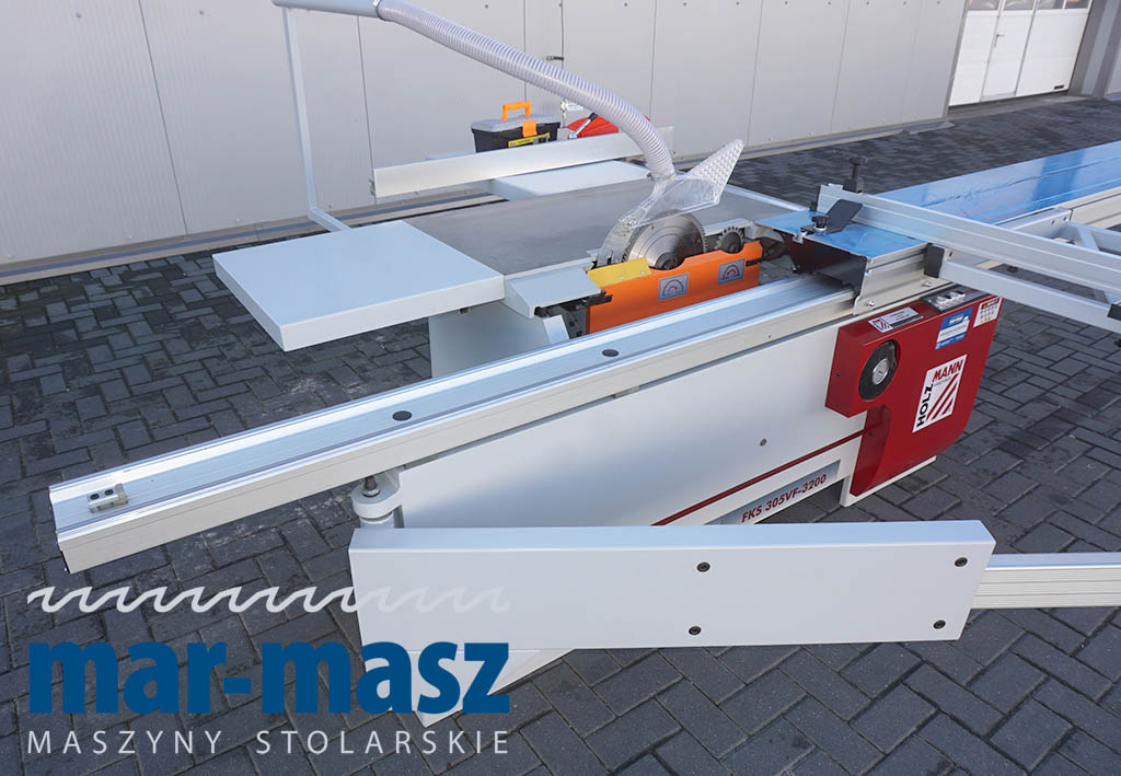Piła formatowa HOLZMANN FKS 305VF-3200