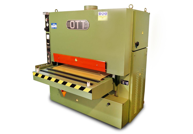 Szlifierka szerokotaśmowa OTT 110