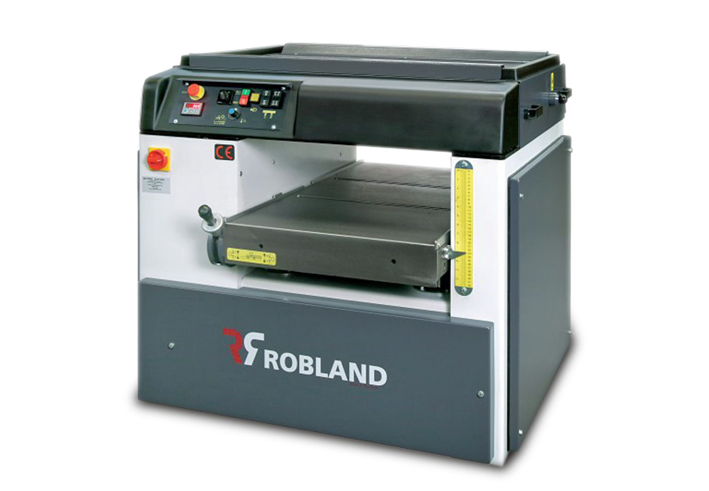 Grubościówka Robland D 630