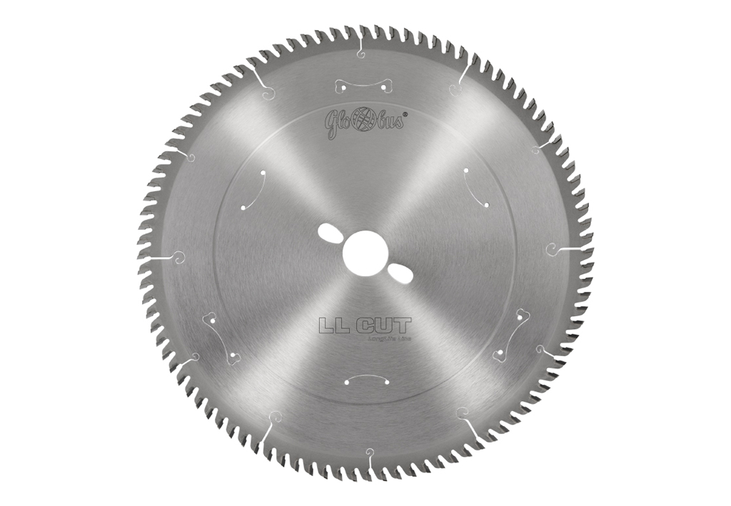 GLOBUS Piła HM 30×3,2/2,2/ GA10 otw.combo