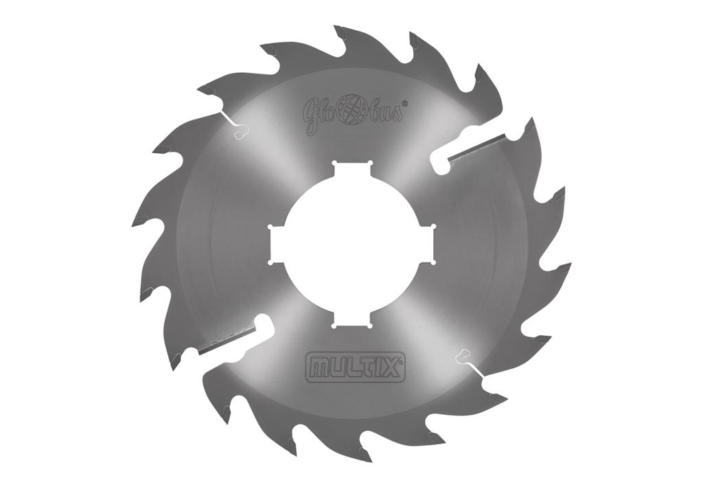 GLOBUS Piła HM 18z+2 GM20 zab.4(20×6)