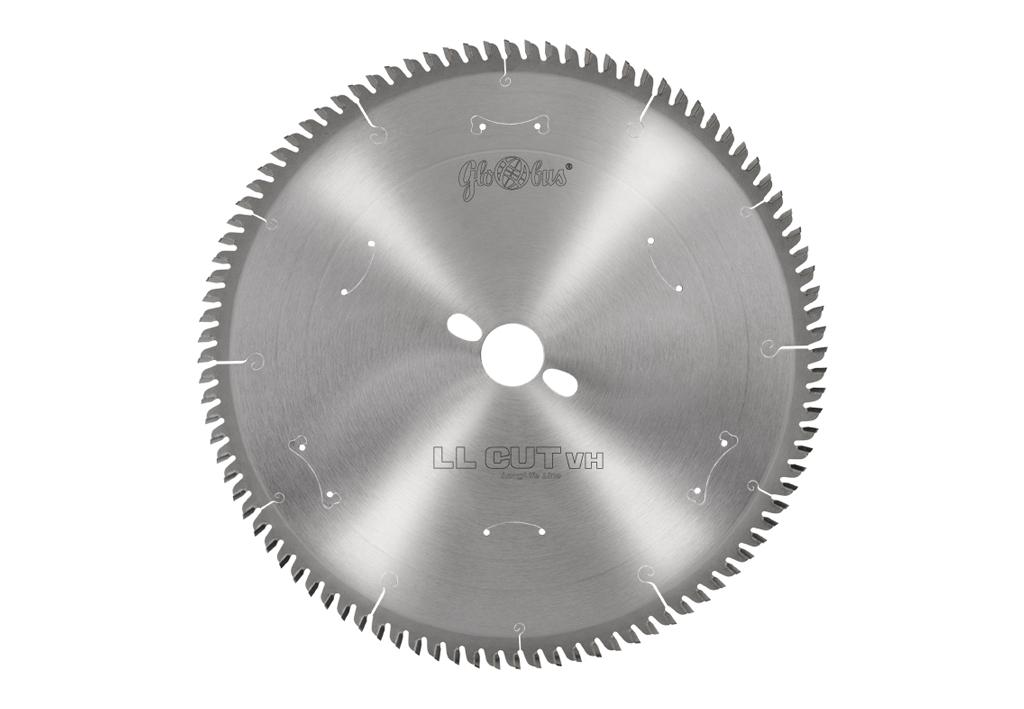 GLOBUS Piła HM 30×3,2/2,2/108z GA10 (L) otw.combo