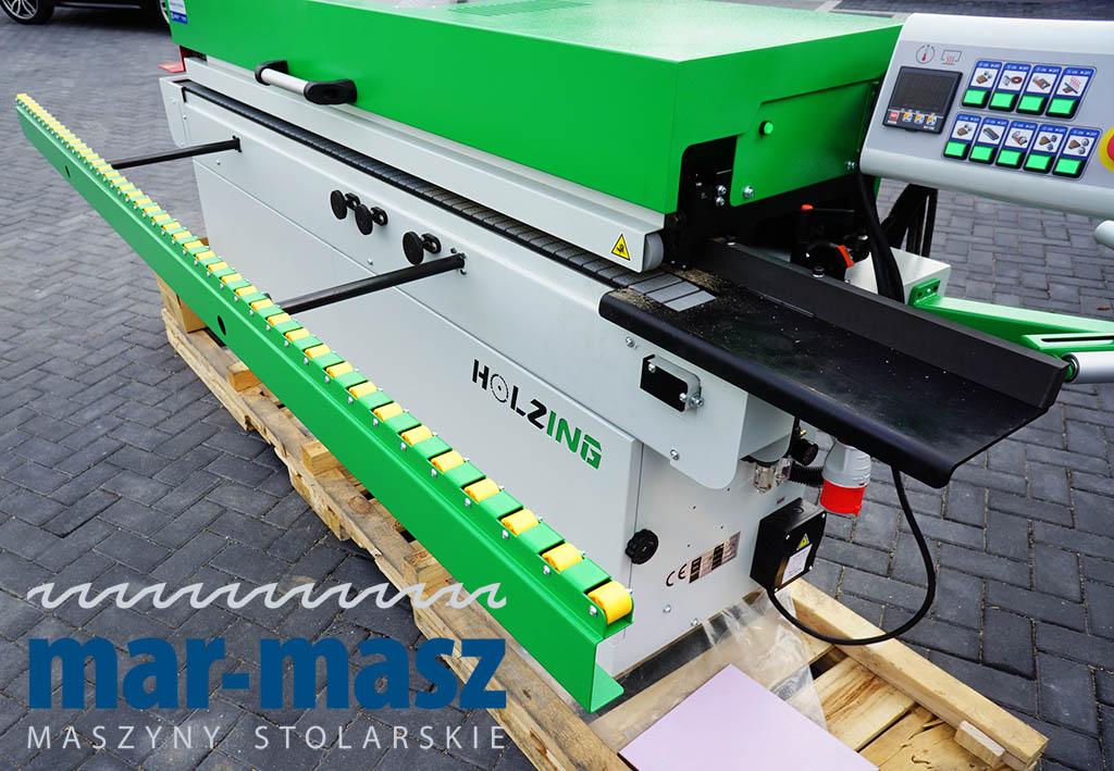 Okleiniarka krawędziowa Holzing G-MAX 360