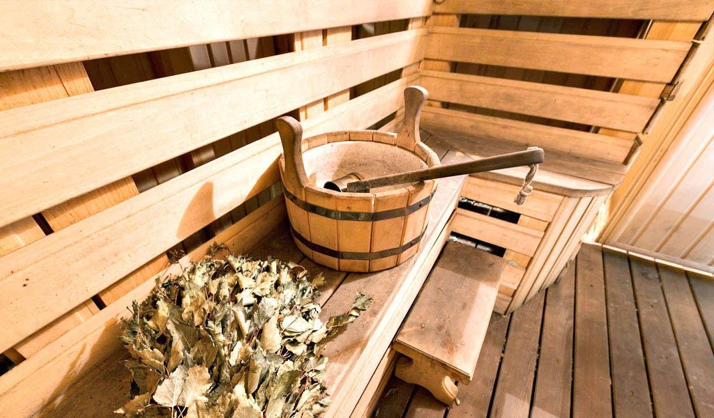 Jakie drewno na balie,sauny?