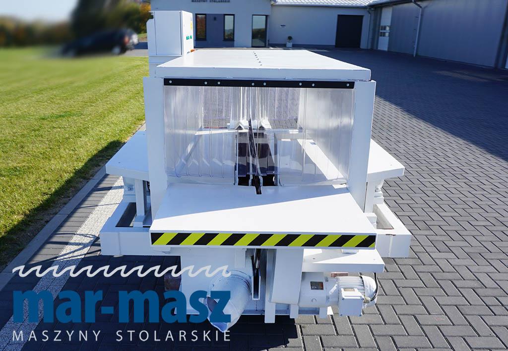 Trak tarczowy SCHUMACHER 390