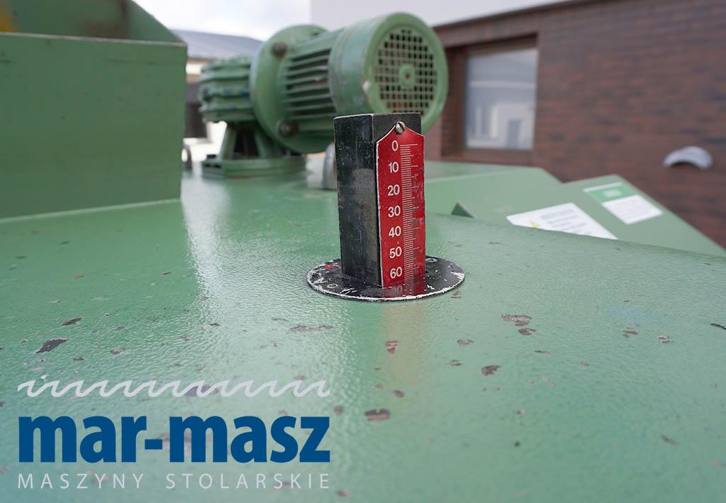 Wielopiła gąsienicowa CML 250