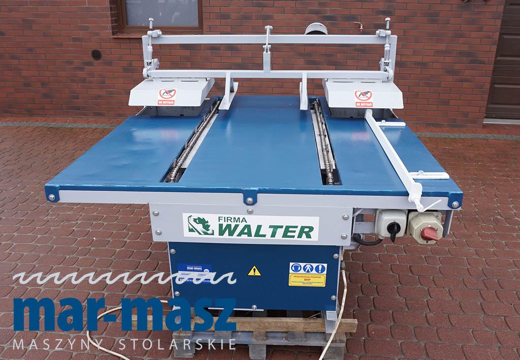 Dwupiła WALTER FD2/250 / 200