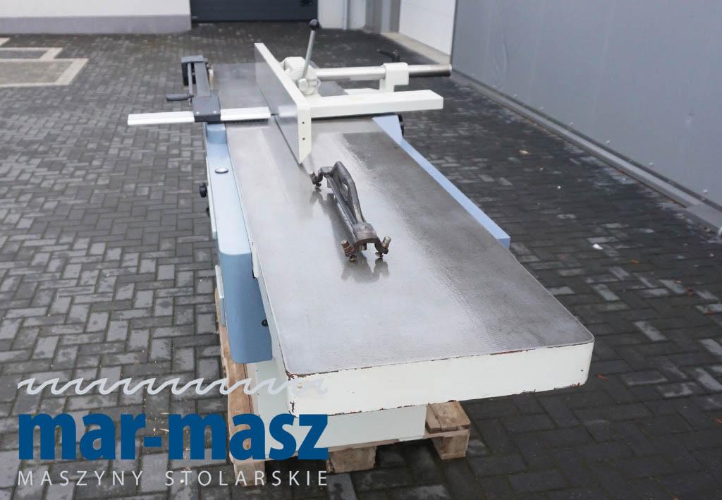 Wyrówniarka MAKA / GRIGGIO AH 530