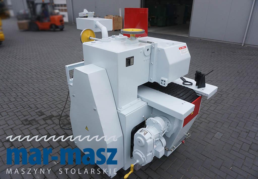 Wielopiła gąsienicowa RAIMANN K31 / 340