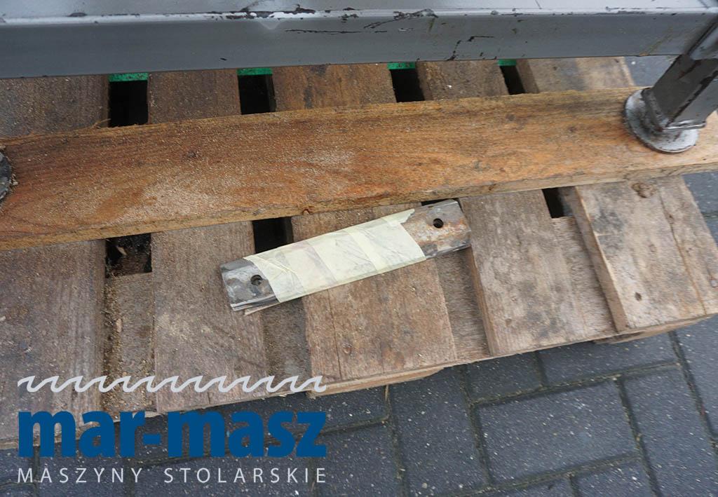 Rębak / Młynek nożowy POLEXIM RM15