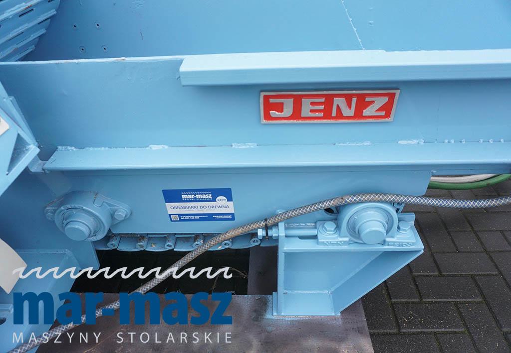 Rębak / Rozdrabniacz JENZ HE180-500EA