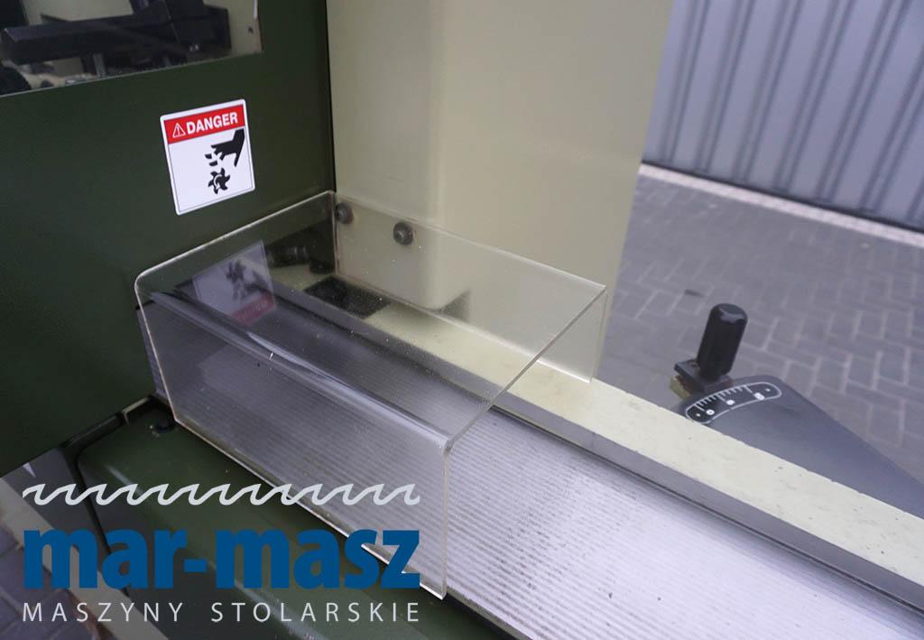 Strugarka czterostronna SCM P64