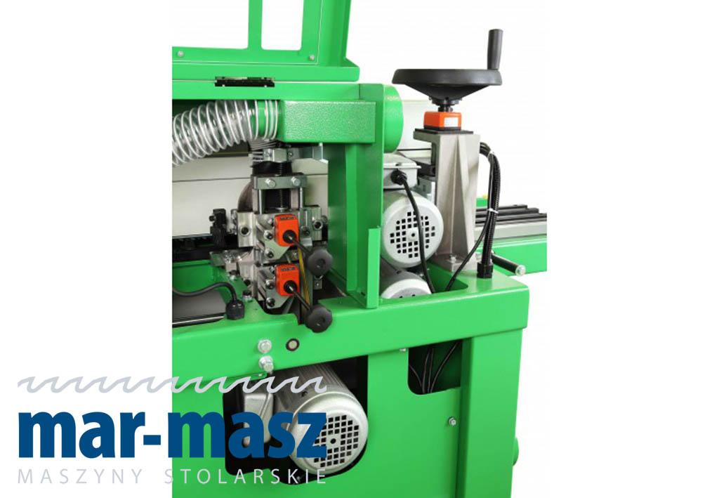Okleiniarka krawędziowa Holzing G-MAX 300