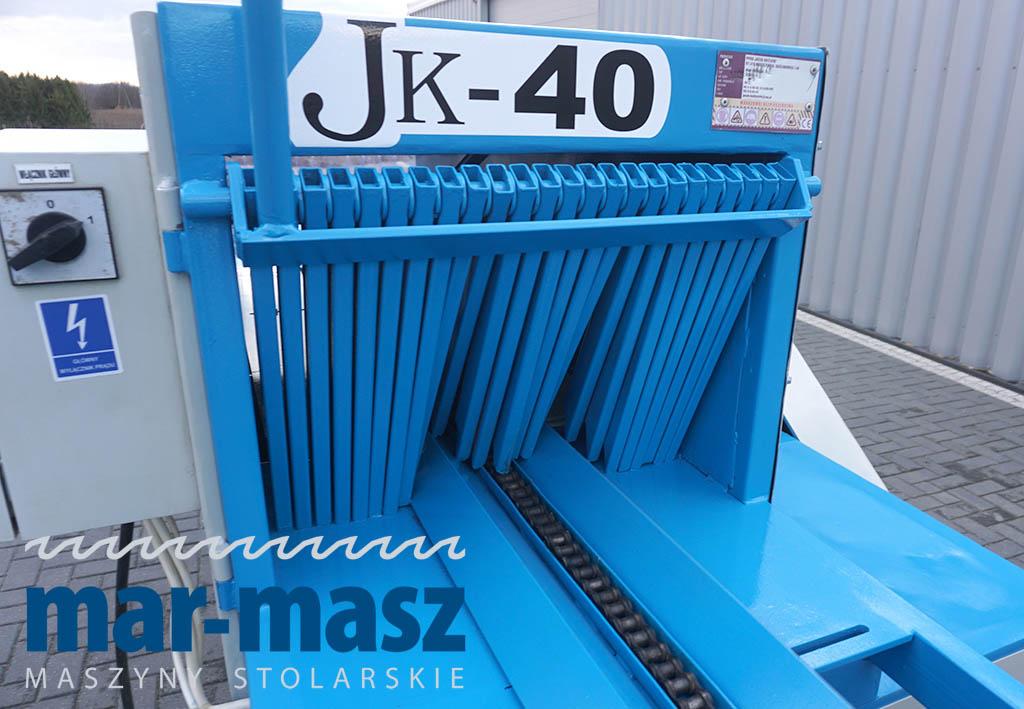 Trak tarczowy TRK42