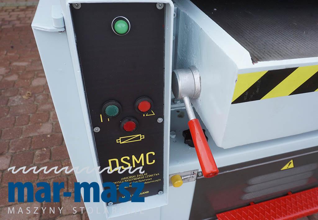 Grubościówka Jaroma DSMC-80