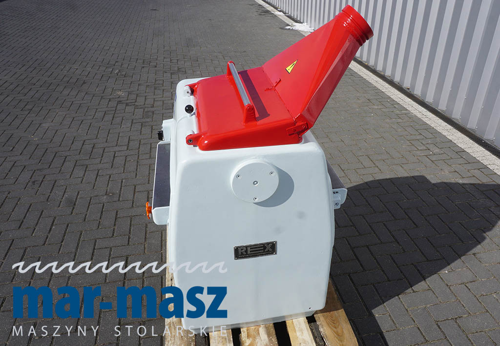 Grubościówka REX HO/D-510