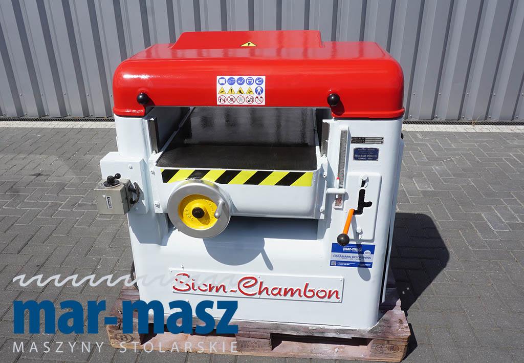 Grubościówka Chambon R520