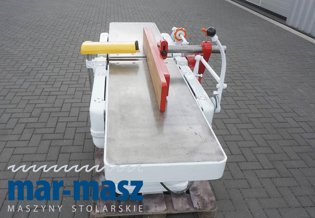 Wyrówniarka ŻEFAM ALN-4