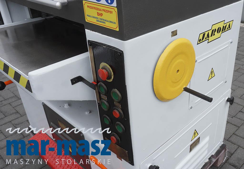 Grubościówka Jaroma DSMA-63