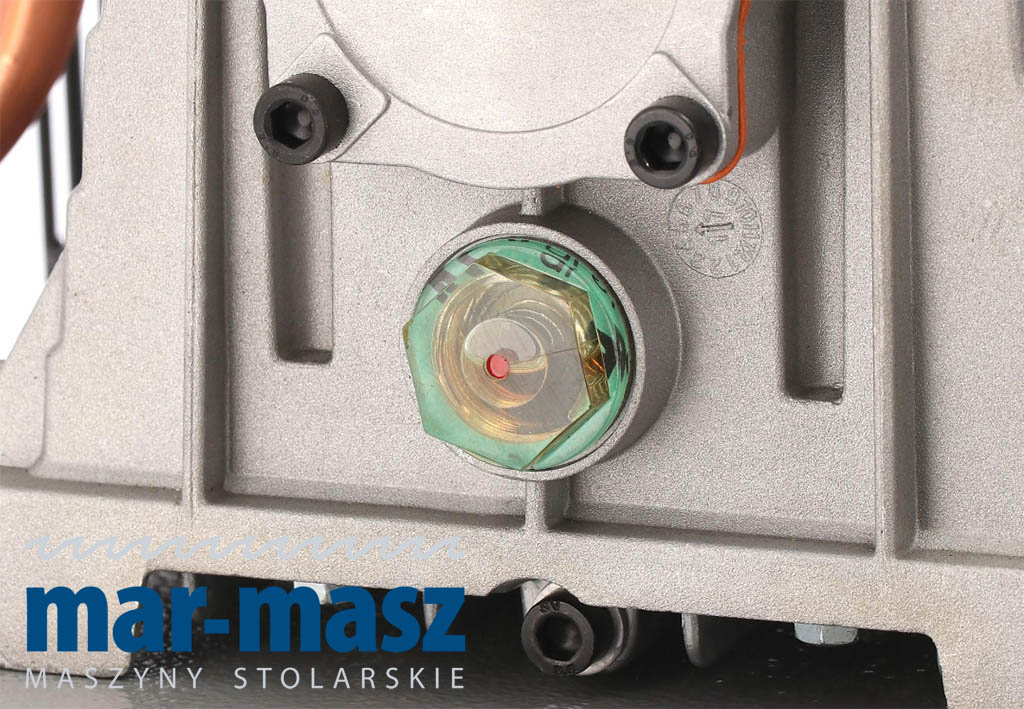 Sprężarka tłokowa AIRPRESS HL 375-100 Pro