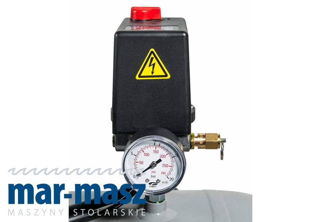 Sprężarka tłokowa AIRPRESS HK 1000-500 Pro