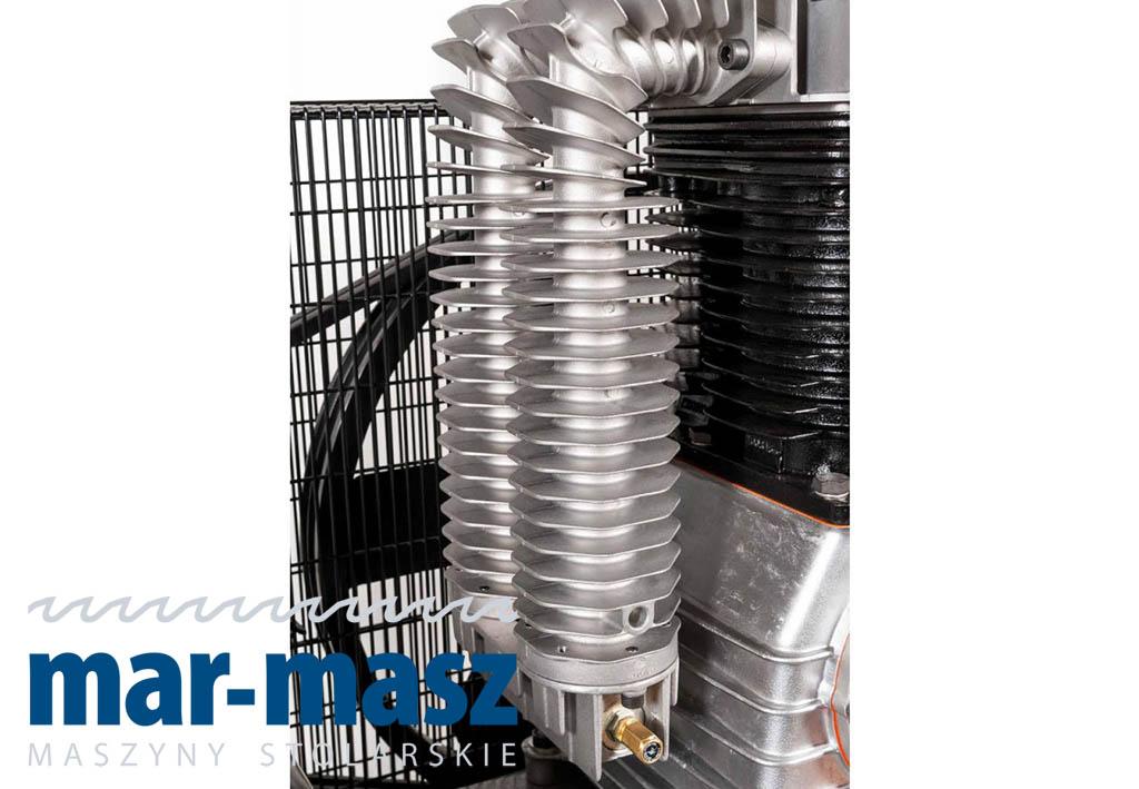 Sprężarka tłokowa AIRPRESS HK 1500-500 Pro