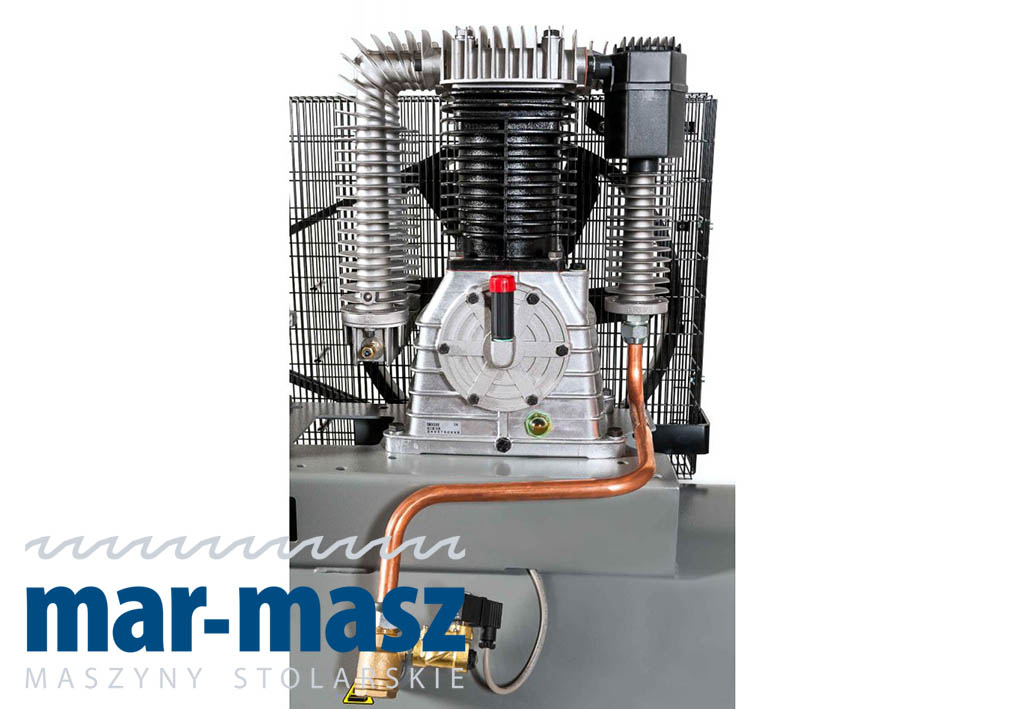 Sprężarka tłokowa AIRPRESS HK 1500-500 SD Pro