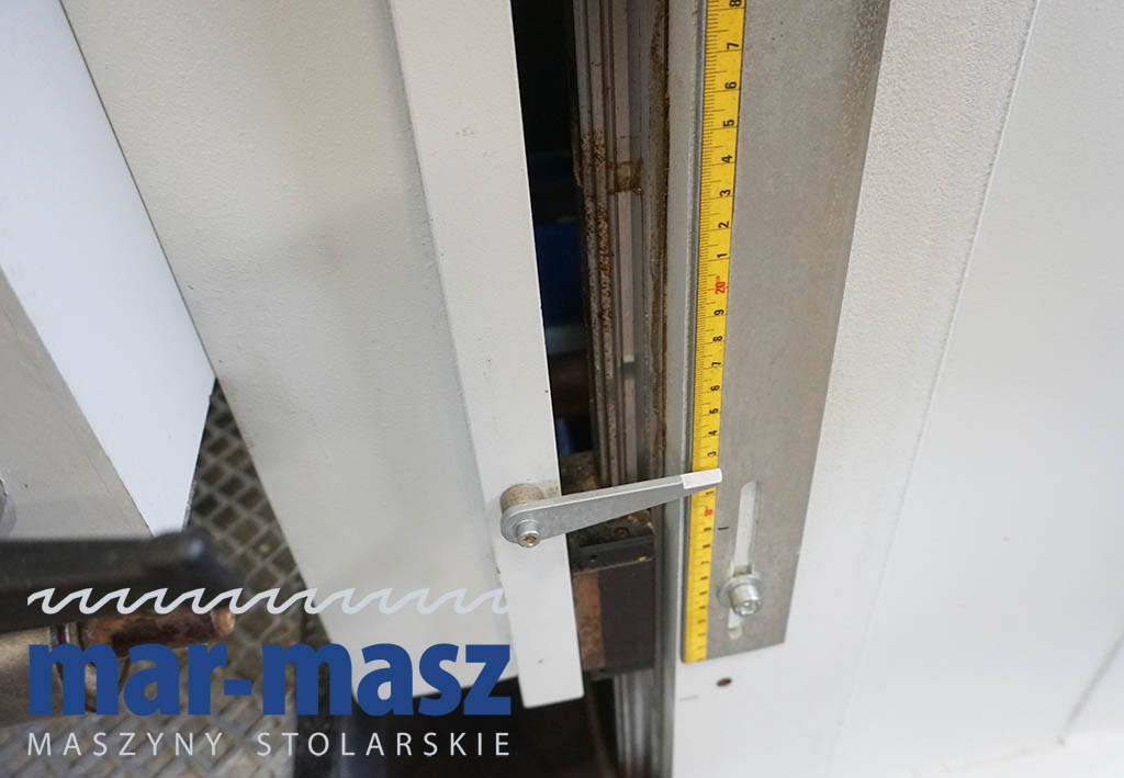 Szczotkarka KUSING K2-400