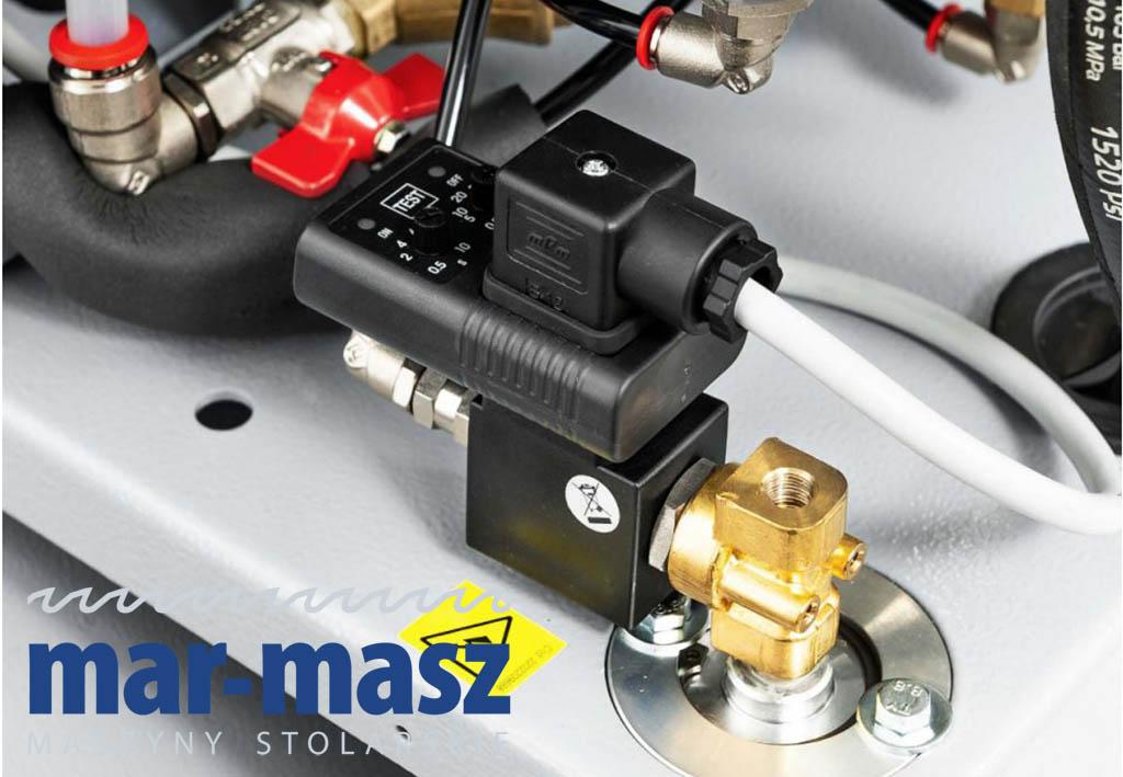 Kompresor śrubowy AIRPRESS APSD 20 Combi Dry