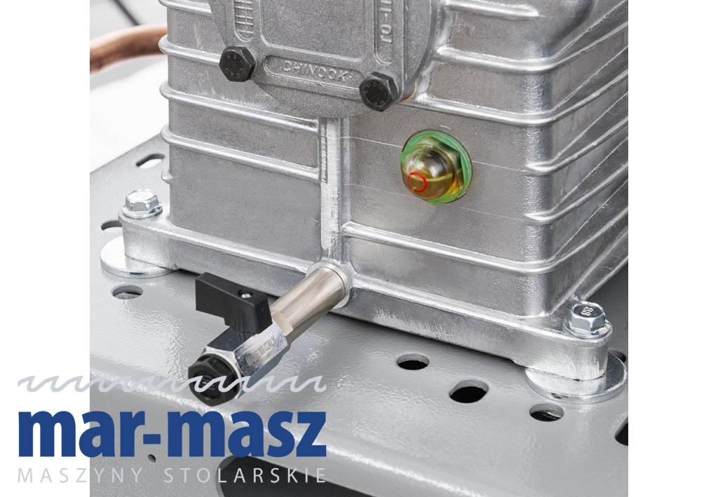 Sprężarka tłokowa AIRPRESS HK 700-150 Pro