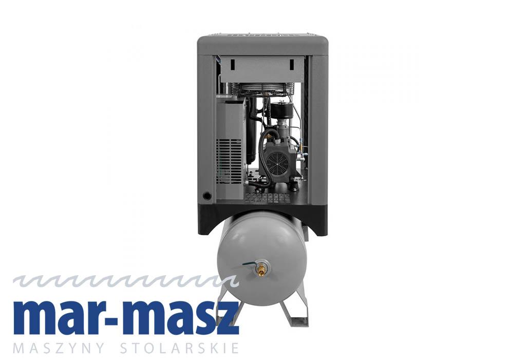 Kompresor śrubowy AIRPRESS APS 7,5 IVR Combi X