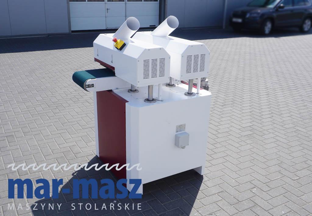 Szczotkarko-postarzarka, strukturyzarka OPTIMAT STRUKTURA 30.02