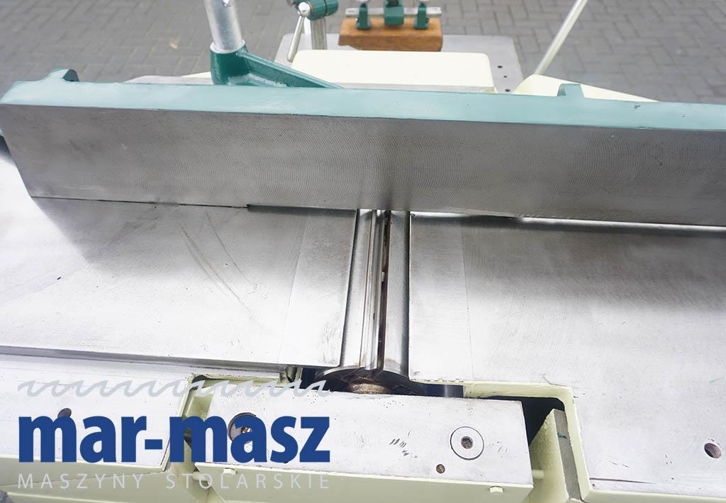 Wyrówniarko – grubościówka SCM 40