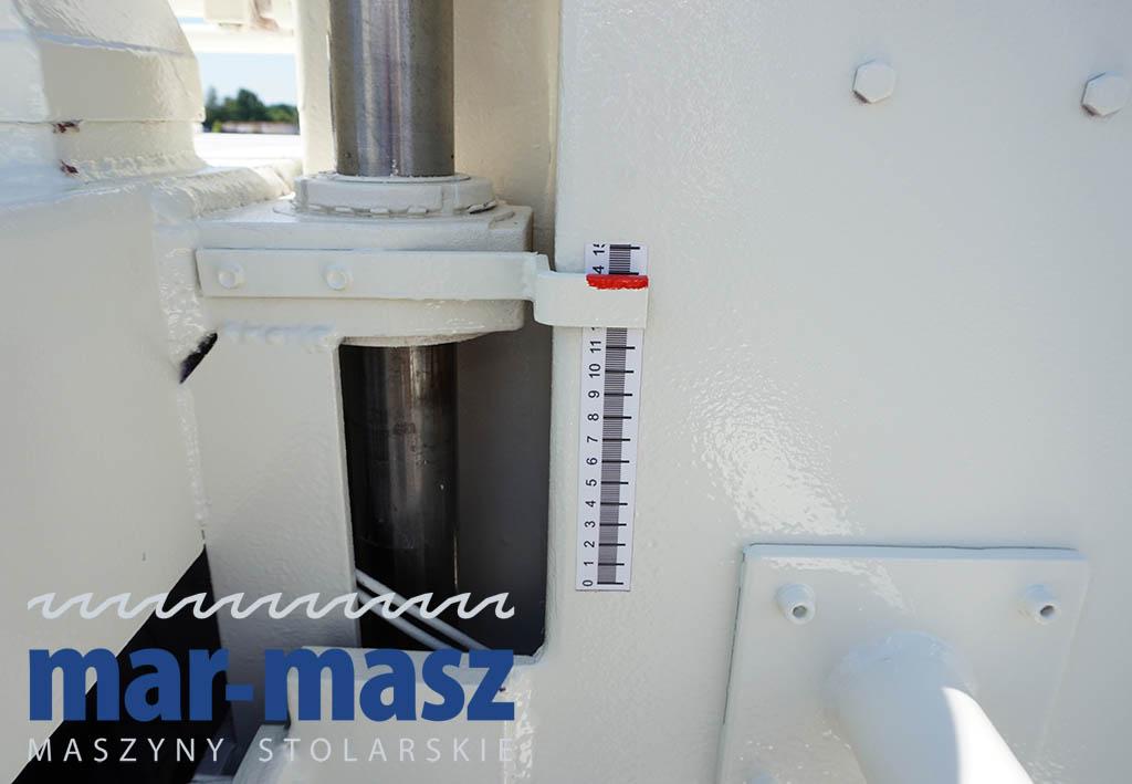 Wielopiła gąsienicowa RAIMANN KS230 250/150