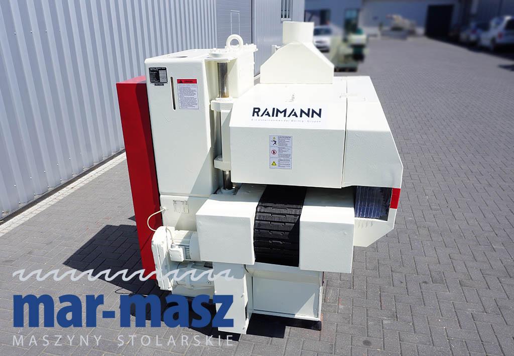 Wielopiła gąsienicowa RAIMANN KS230 250/120