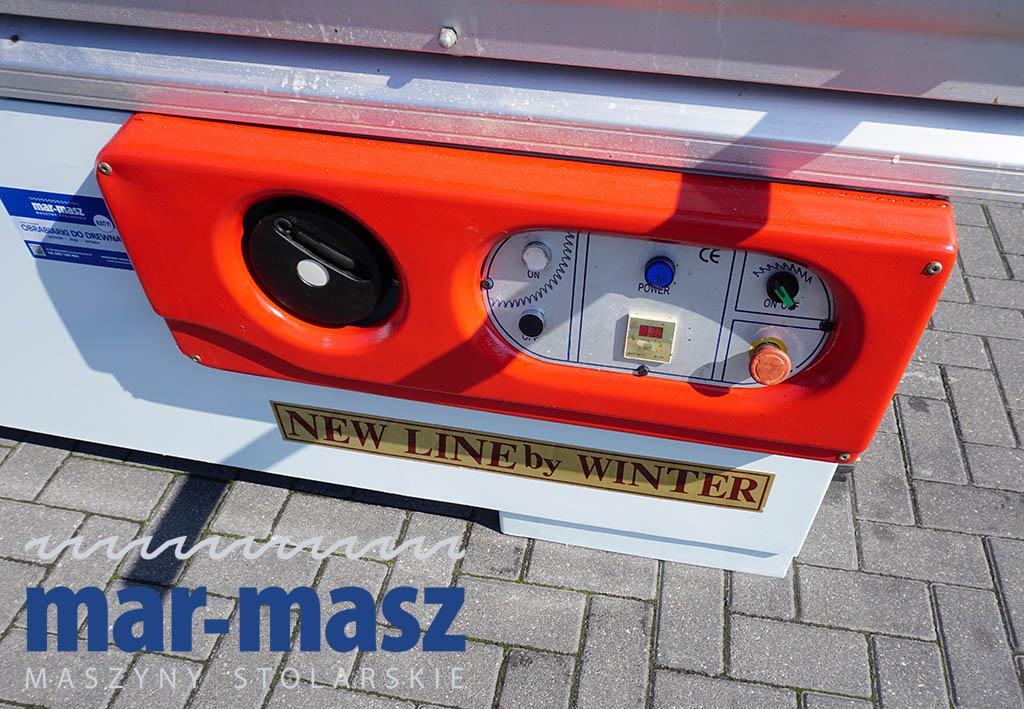 Piła formatowa WINTER MJ 6132 TY
