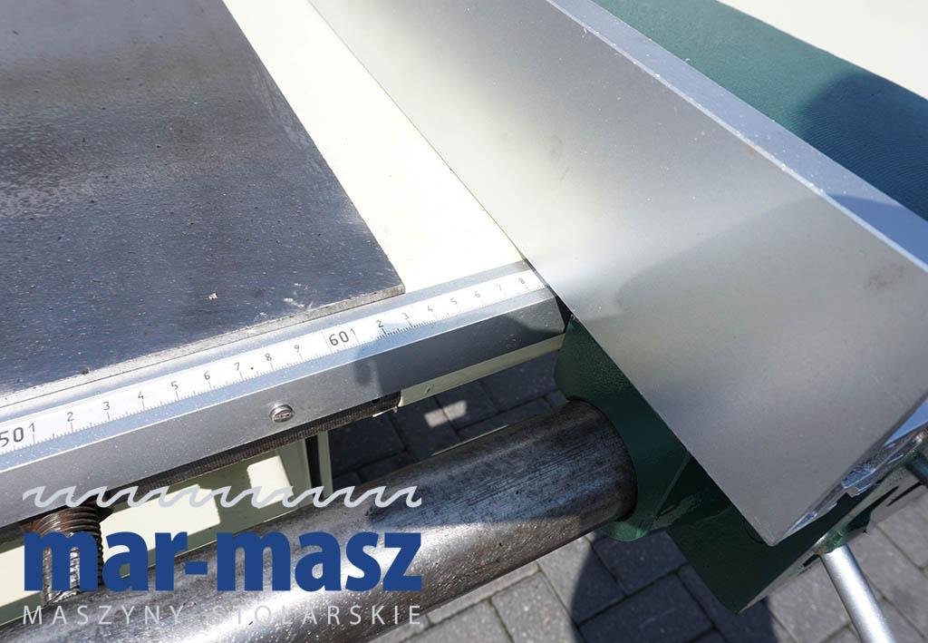 Piła tarczowa REMA DMLB-40