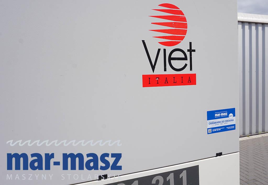 Szlifierka szerokotaśmowa Viet S1 211 2200