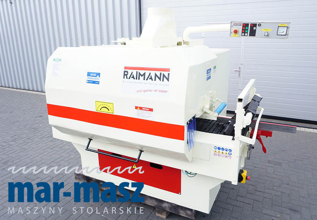 Wielopiła gąsienicowa RAIMANN KR310 340/150