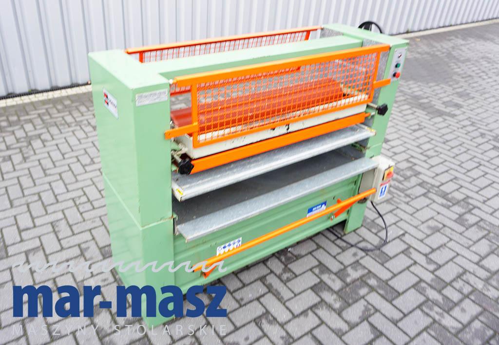Nakładarka kleju OSAMA S2R 1000