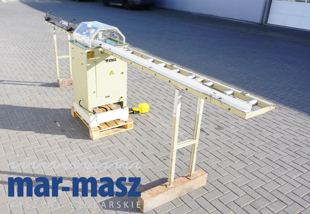 Piła poprzeczna REMA DMDK-35
