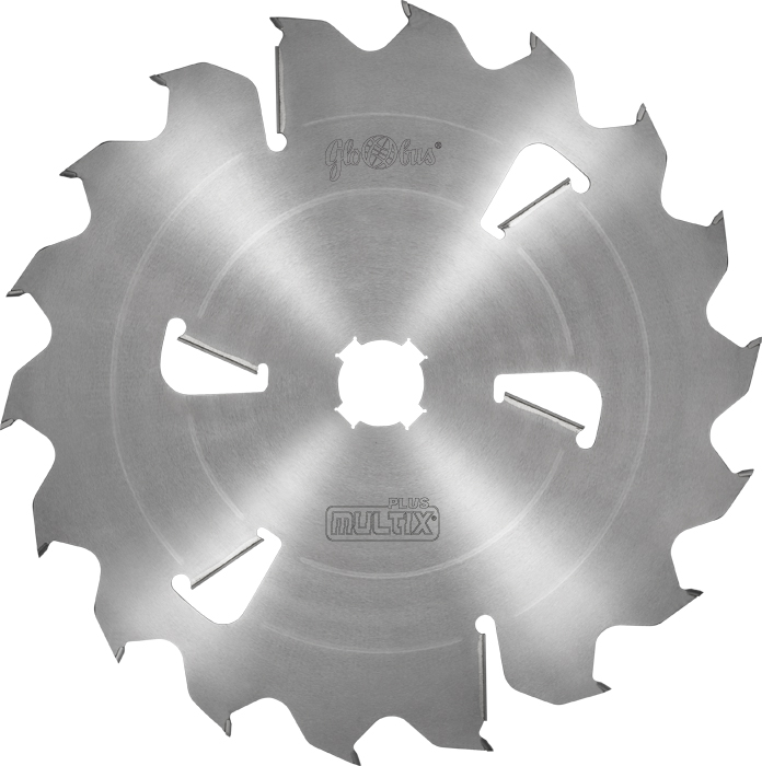 GLOBUS Piła HM 18z+6 GM20 PLUS zab.4(20×6)