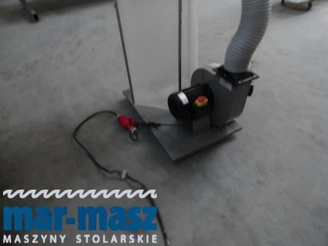 Odciąg trocin HOLZMANN ABS 2480