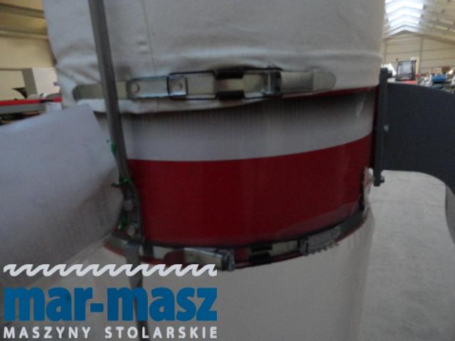 Odciąg trocin HOLZMANN ABS 3880