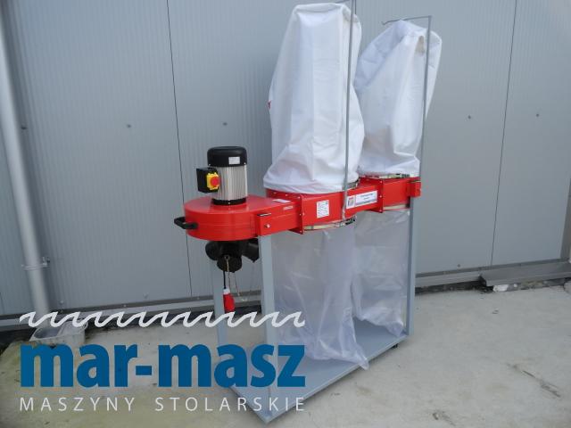 Odciąg trocin HOLZMANN ABS 4000